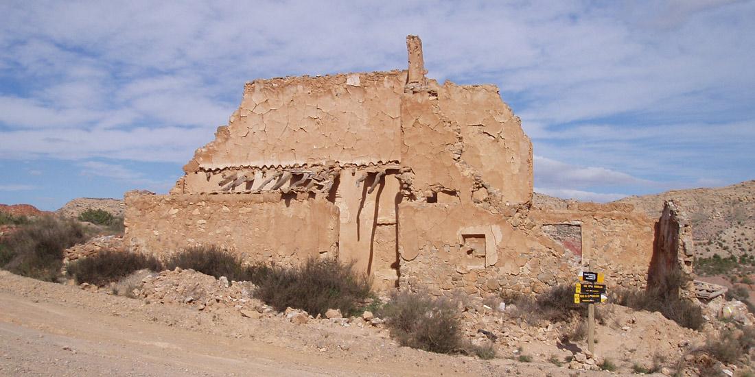 Casa de La Monfortera