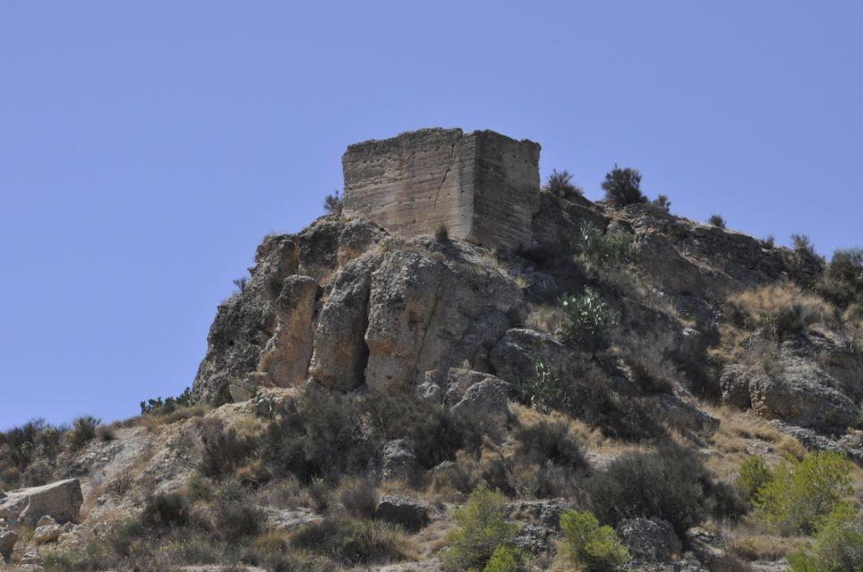 Castillo del Rio