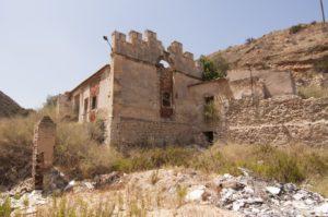 Paraje Los Algezares