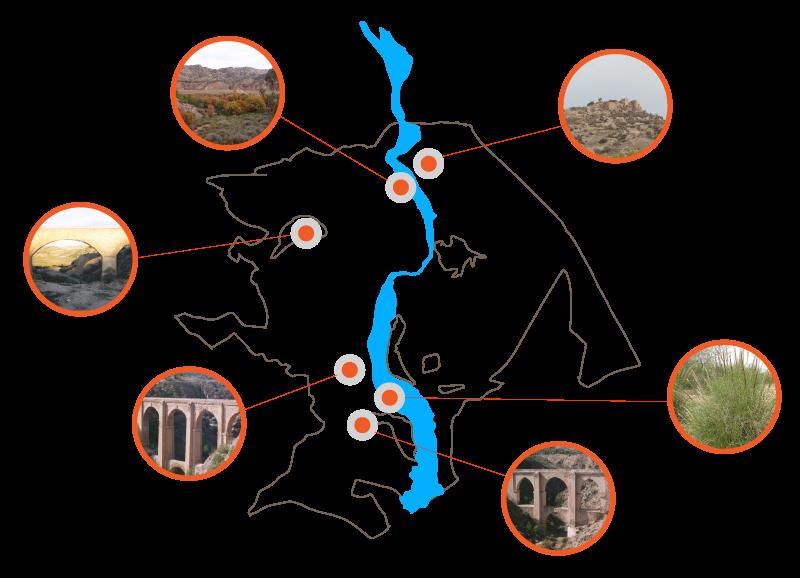 Los Algezares